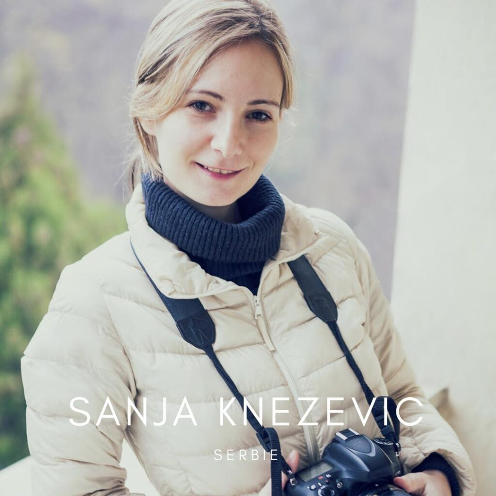 Sanja Knezevic photographer